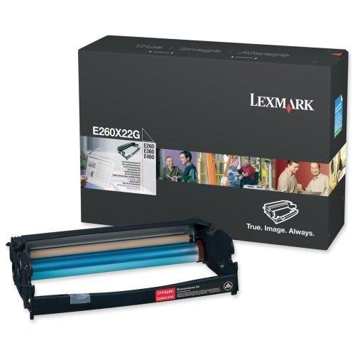 LEXE260X22G - E260X22G Photoconductor Unit by Lexmark