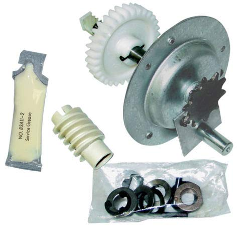 Why Should You Buy LiftMaster 41C4470 Gear and Sprocket Assembly