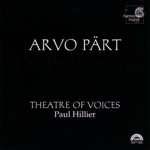 Theatre Of Voices / Paul Hillier