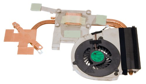 Ventilador Acer - 60.RAZ02.001 compatible con Acer Aspire 5350 | 5750G | 5750ZG | 5755 | 5755G | Gateway NV Series NV57H | Packard Bell EasyNote TS11 Series | TS11HR | TS13HR | TS44HR | TS45HR | TSX62HR | TSX66HR y part number DC280009KA0