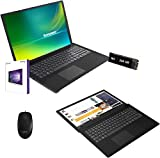 Notebook Pc Portatile Lenovo,Display da 15.6',Cpu Amd A4 2.60GHz,Ram 8 Gb Ddr4,Ssd 256 Gb,Grafica Radeon R3, Hdmi,2x USB 3.0 , Wi fi,Bluetooth,Mouse,Open Office,Windows 10 professional
