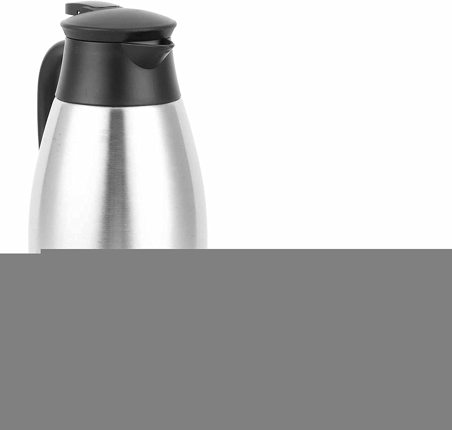 Water Kettle Good Latest item Sealing Portable 2L Attention brand Stainless Pot 304 S