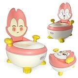 besrey Pot d'Apprentissage Ergonomique, Pot pour bébé, toilette enfant...