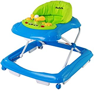 Dream On Me Scout Musical Walker and Activity Center, Green