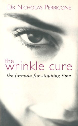 The Wrinkle Cure: The Formula for Stopping Time (English Edition)