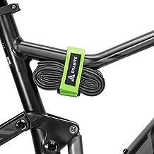 Granite Rockband Mountain Bike Frame Carrier Strap for Tools and Inner Tubes (Green)