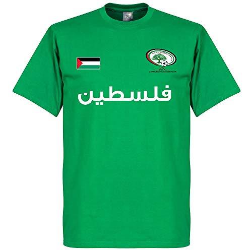 Palästina Fußball T-Shirt - M