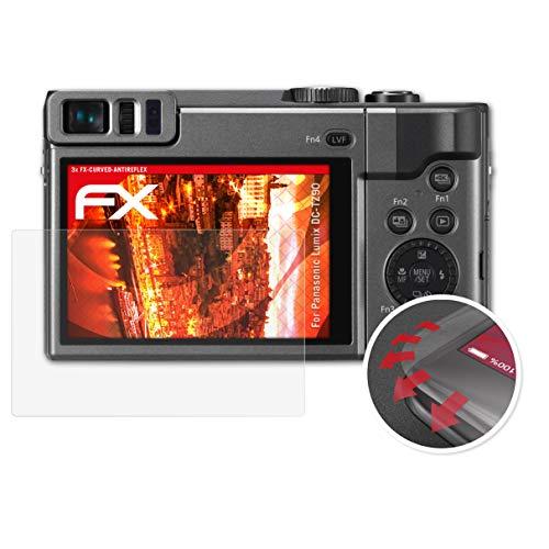 3 Ultra Trasparente HD Anti Graffio Protezioni Dello Schermo Cover Per Panasonic Lumix DMC-G7
