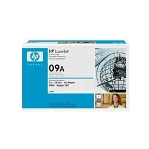 HP Laserjet 8000 (C3909A) Original Tóner De HP - Negro/Negro/Aproximadamente 15.000 Páginas