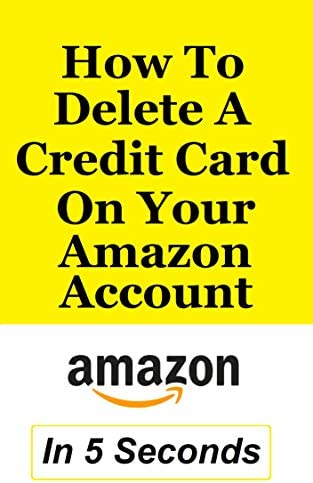How To Delete A Credit Card On My Account Delete Credit Cards On Account In 5 Seconds Full Step product image