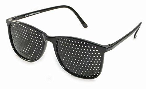 Gafas estenopeicas 415-YSG - superficie completa Rejilla