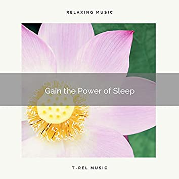 1 Gain the Power of Sleep