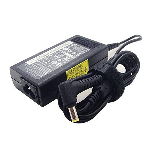 19V 3.42A 5.51.7 65W for Chicony Laptop Charger for ACER Gateway MS2285 MS2274 NV78 CPA09-A065N1 A065R035L A11-065N1A Ac Adapter