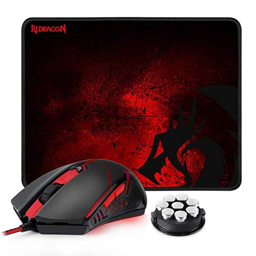 Best redragon extended mouse pad for 2020