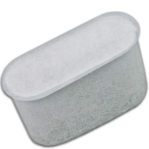 1x DeLonghi Wasserfilter, Aktivkohlefilter, Kalkfilter, Filter für Kaffeemaschine BCO410, BCO420 - Nr.: 5513214241