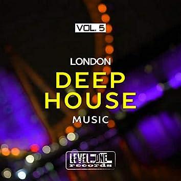 London Deep House Music, Vol. 5