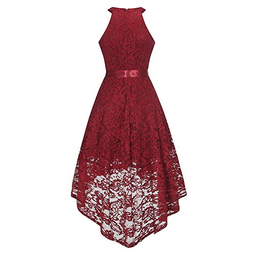 Great Features Of Mlide Dresses Embroidery for Women, Sleeveless Formal Ladies Wedding Bridesmaid La...