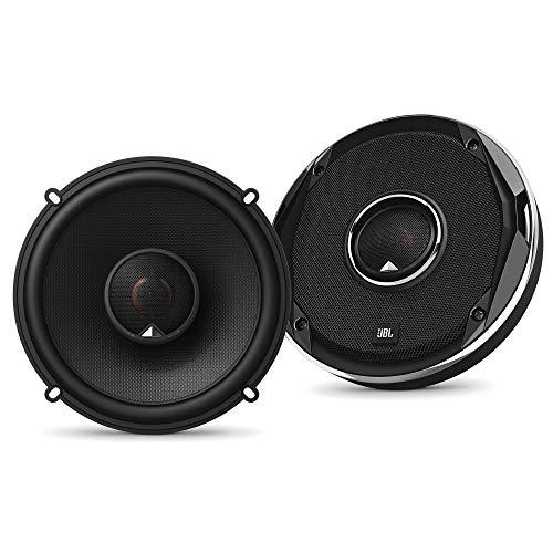 JBL Stadium GTO 620 - 6.5' Step-up Multielement Car Audio Speaker System