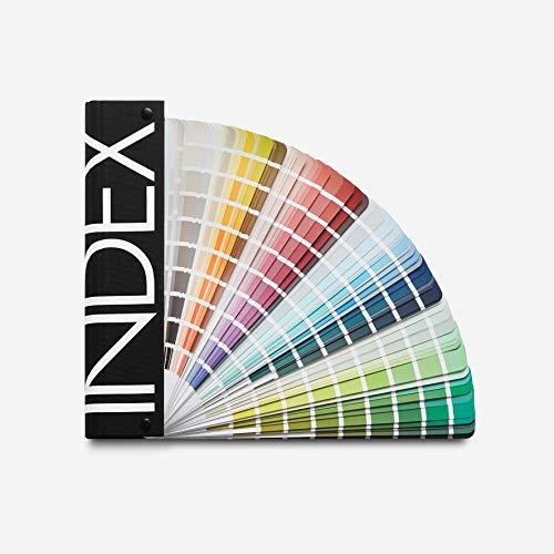 NCS Index 1950 Original matt