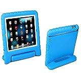 Aken Kids Light Weight Shock Proof Handle Case for iPad