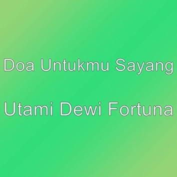 Utami Dewi Fortuna