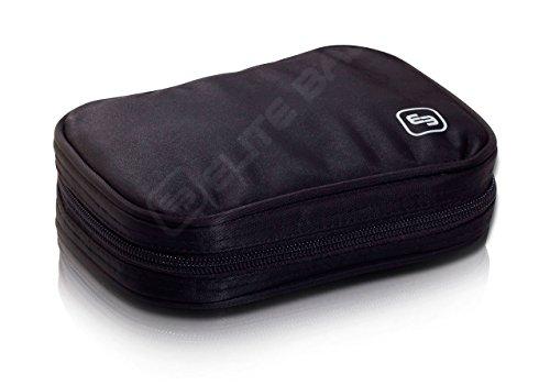 ELITE BAGS PHIAL´S Ampullarium (19,5 x 14 x 6cm) inkl. Kühlelement!