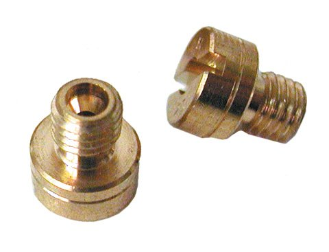 Manufacturer Part Number: 004.293-AD Stock Photo Actual parts may va MIKUNI SMALL ROUND JET 120 Manufacturer: SUDCO