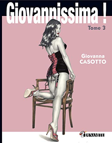 Giovannissima ! - tome 3 (03)