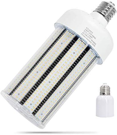 150W LED Corn Cob Light Bulb Equivalent 600W Metal Halide HPS HID CFL 5000K AC110 277V E39 Mogul product image