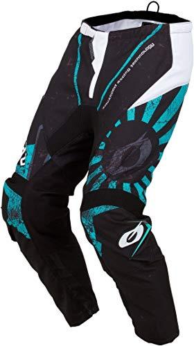 O'NEAL Oneal Fahrrad- und Motocross-Ausrüstung 34 blau