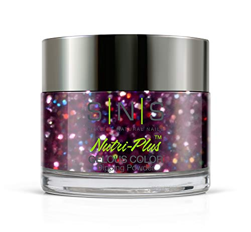SNS Nails Dipping Powder Gelous Color - Winter Wonderland Collection - WW02 - 1oz