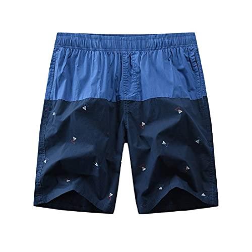 OCEYEE Pantalones cortos deportivos de secado rápido para hombre, pantalones cortos deportivos ligeros para boxeo, baloncesto, correr, entrenamiento