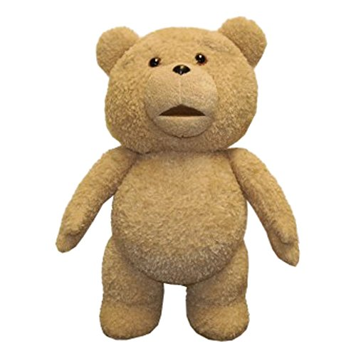 Talking Ted with Sound 12 Inch Brands Soft Toys