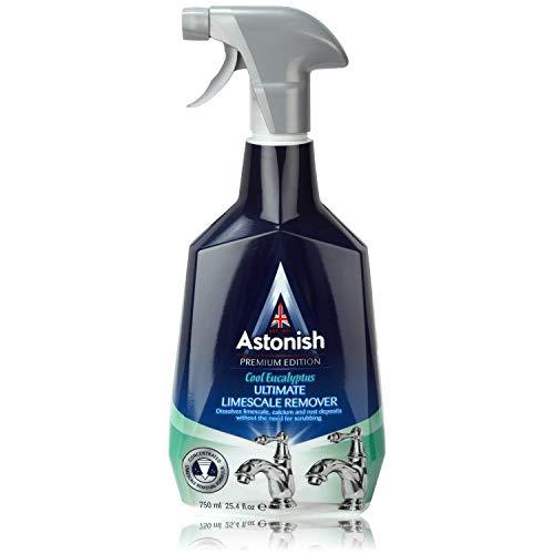 Astonish Premium Ultimate Limescale Remover