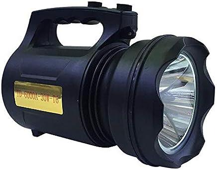 TYXZLF LED Fishing Light Taschenlicht Glare wiederaufladbare Searchlight f&uu ;r Abenteuer Reiten Fischen Suche B07NVN9FC8 | Qualitätskönigin