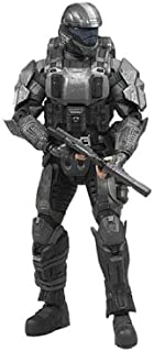 Halo 2009 Wave 3 - Series 6 ODST Soldier The Rookie