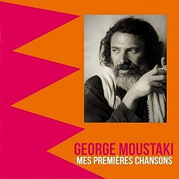 George Moustaki / Mes Premières Chansons