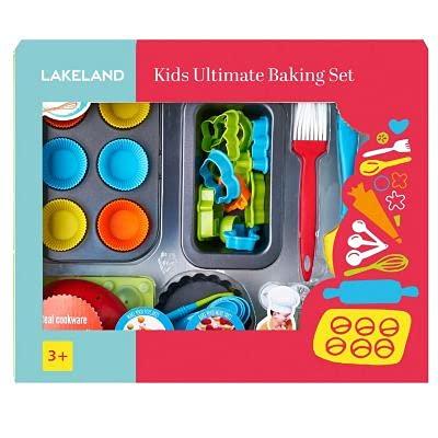 Kids' Real Bakeware Ultimate 48p...