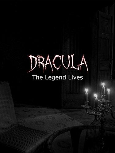 Dracula: The Legend Lives [OV]