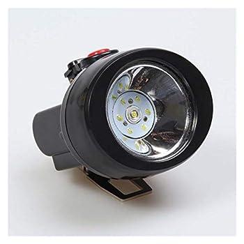 TUEWDFSA Lampe Frontale Lampe de Poche de Lampe de Poche de Lampe de Poche de Lampe de Lampe de la Lampe de Mineur Lanterne puissante Éclairage de Nuit