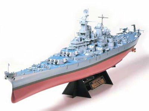 Us Battleship Bb - 3