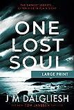 One Lost Soul (Large Print) (Hidden Norfolk, Band 1)