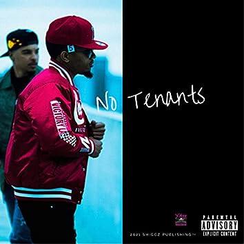 No Tenants
