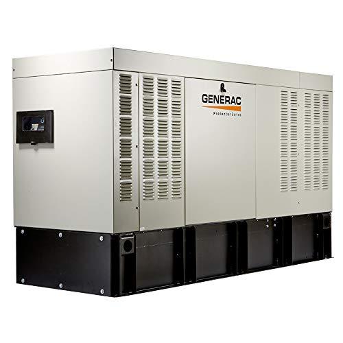 Generac RD03022ADAE Protector Series 30 kW Single Phase Diesel Generator