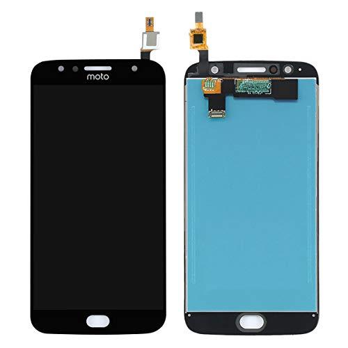 Skyline Geniue AAAAA Grade Touch Screen for Moto G5S Plus XT1802 XT1803 XT1804 XT1805 XT1806 XT1800 5.5' LCD Display + Touch Screen DIGITIZER Black