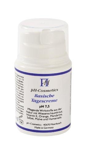 pH-cosmetics Basische Tagescreme, 50 ml