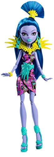 Monster High - Ghouls' Getaway - Jane Boolittle Puppe