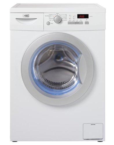 Haier HW70-1203D wasmachine, voorlader 7 kg, 1200 omw/min, A++, wit