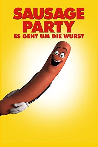 Sausage Party – Es geht um die Wurst [dt./OV]
