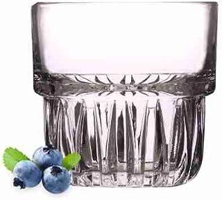 Borosil Crysto Glass, 260ml